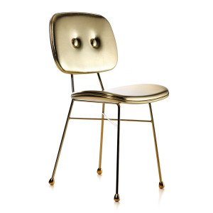 Moooi The Golden Chair