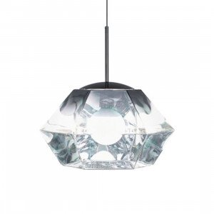 Tom Dixon Cut Short Hanglamp