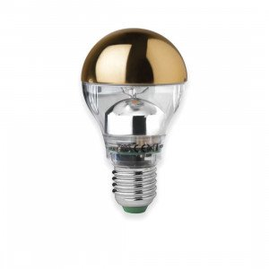 Tom Dixon LED E27 Crown Messing Lichtbron