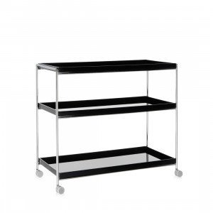 Kartell Trays Trolley