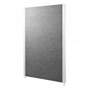 String Free Standing Shelf, met geluidsabsorptie