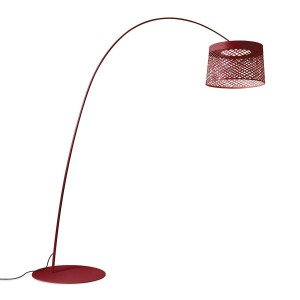 Foscarini Twiggy Grid Outdoor Vloerlamp