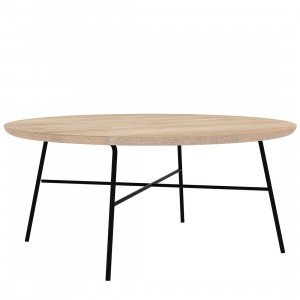 Ethnicraft Disc Salontafel Rond