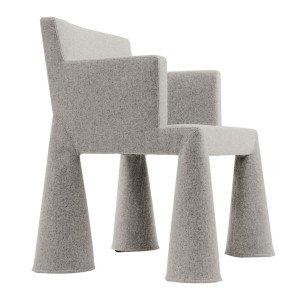 Moooi VIP Chair