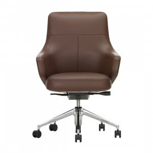 Vitra Grand Executive Lowback Bureaustoel