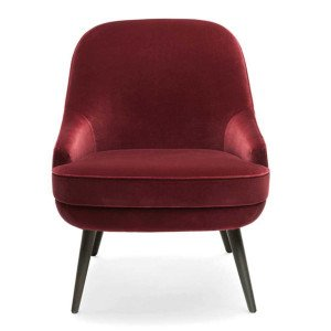 Walter Knoll 375 Fauteuil