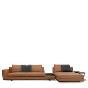 Walter Knoll Tama Living Bank