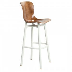 Functionals Wendela Stool Barkruk