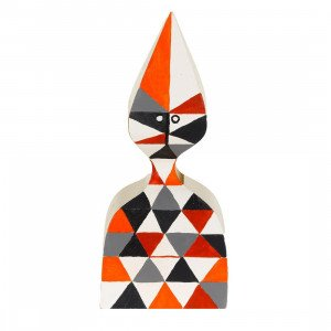 Vitra Wooden Dolls No. 12 Pop
