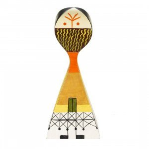 Vitra Wooden Dolls No. 13 Pop