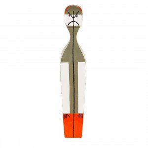 Vitra Wooden Dolls No. 14 Pop