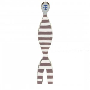 Vitra Wooden Dolls No. 16 Pop