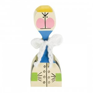 Vitra Wooden Dolls No. 21 Pop