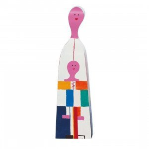 Vitra Wooden Dolls No. 4 Pop