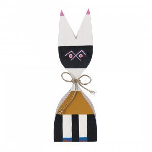 Vitra Wooden Dolls No. 9 Pop