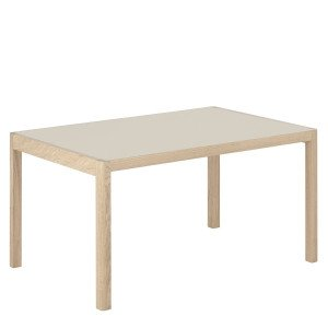 Muuto Workshop Eettafel