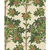 Cole & Son Orange Blossom Behang