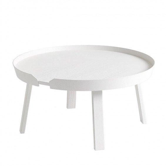 Muuto Around Coffee Table Replica Rascalartsnyc