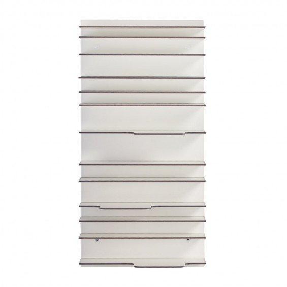 Spectrum Paperback Mini Boekenkast   MisterDesign
