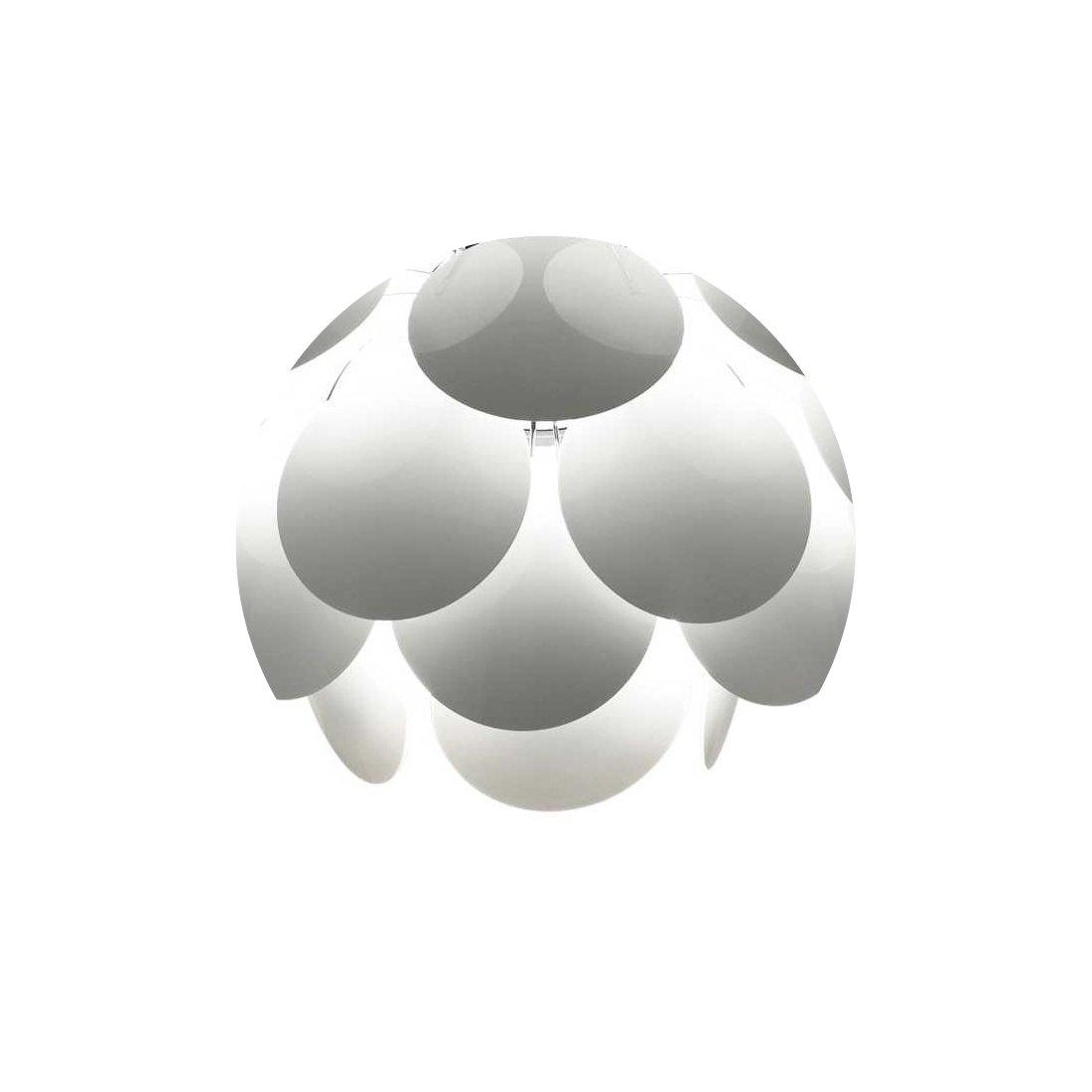 Marset Discocó C68 Plafondlamp Wit