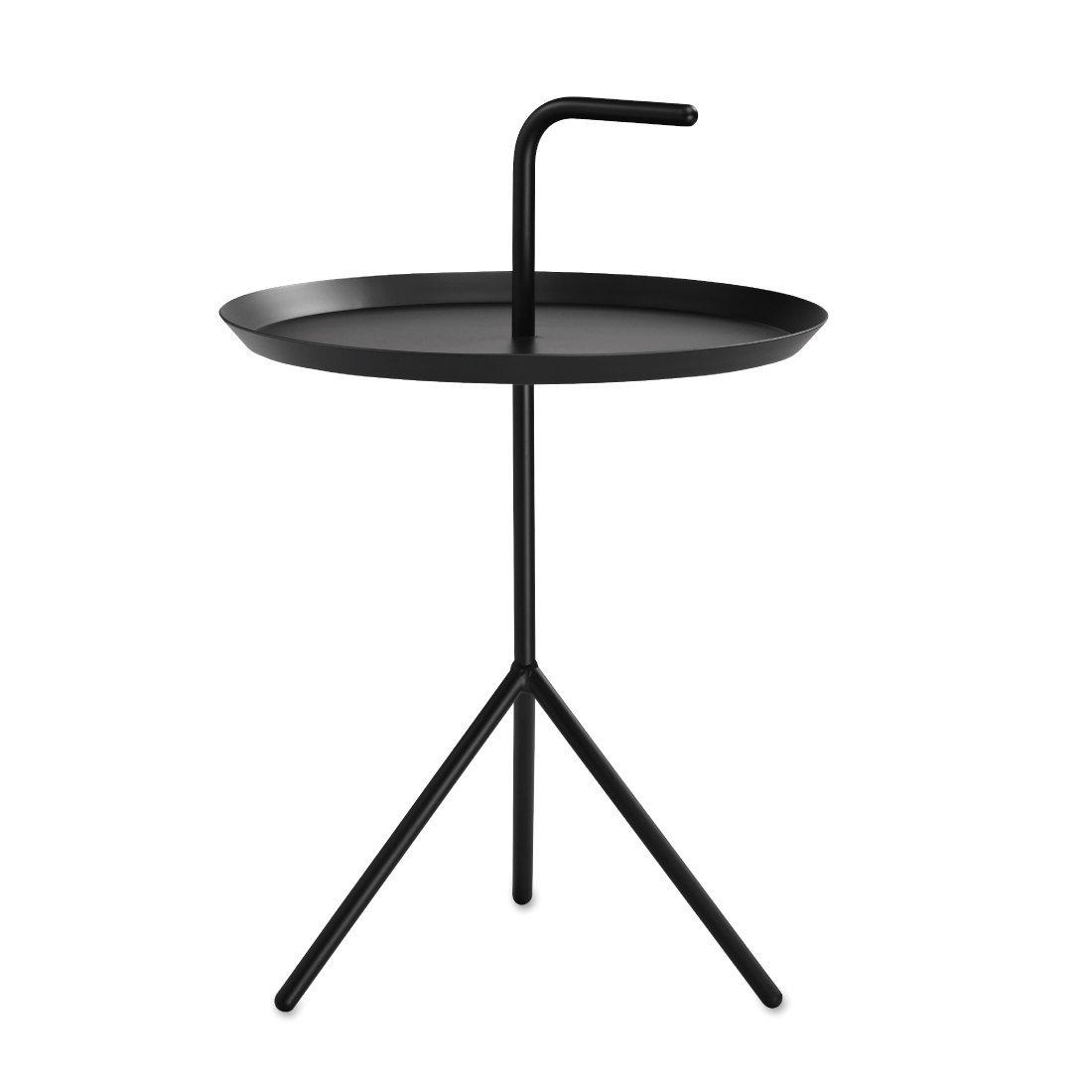 HAY DLM Table Bijzettafel Zwart
