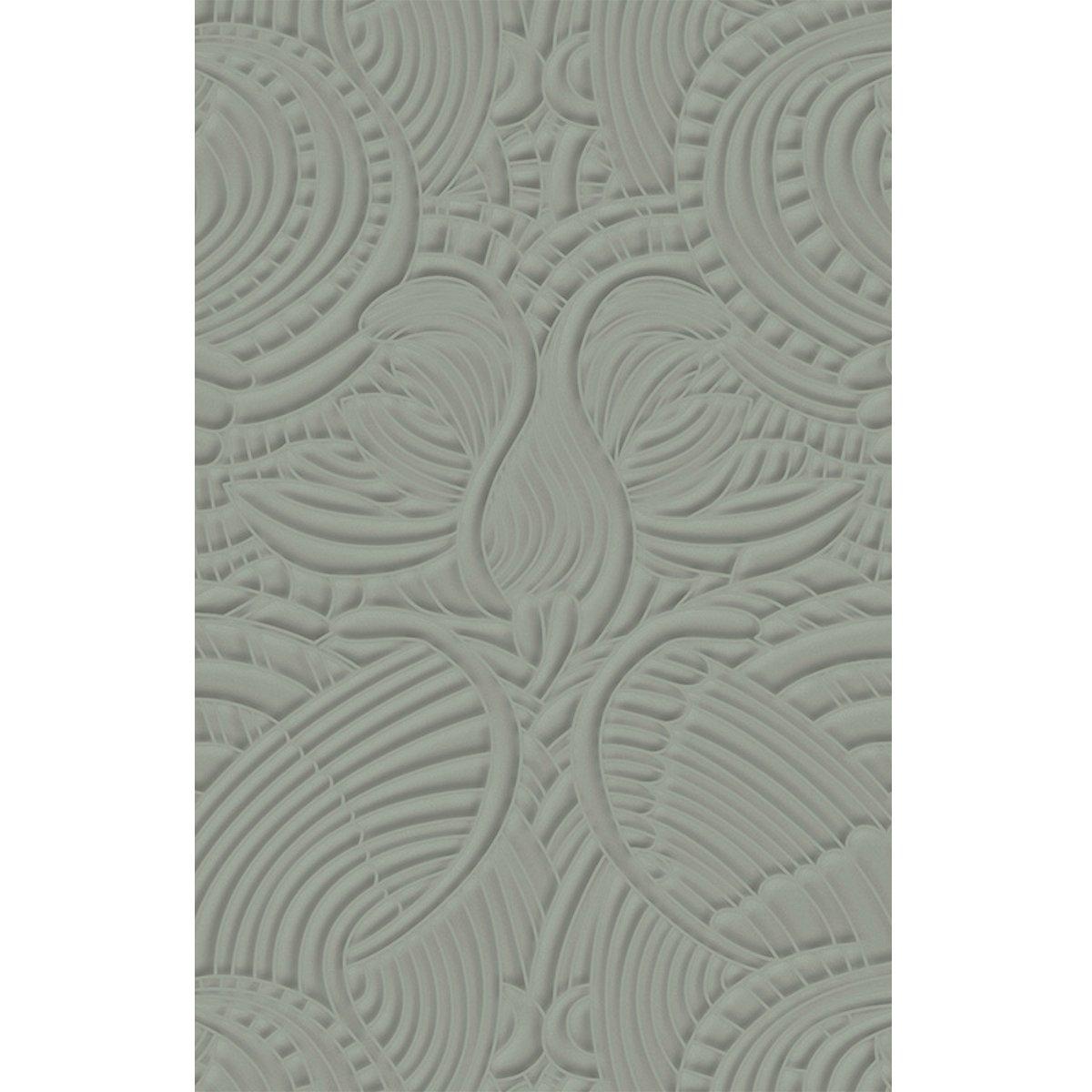 Moooi Dodo Pavone Behang Celadon - 2 meter