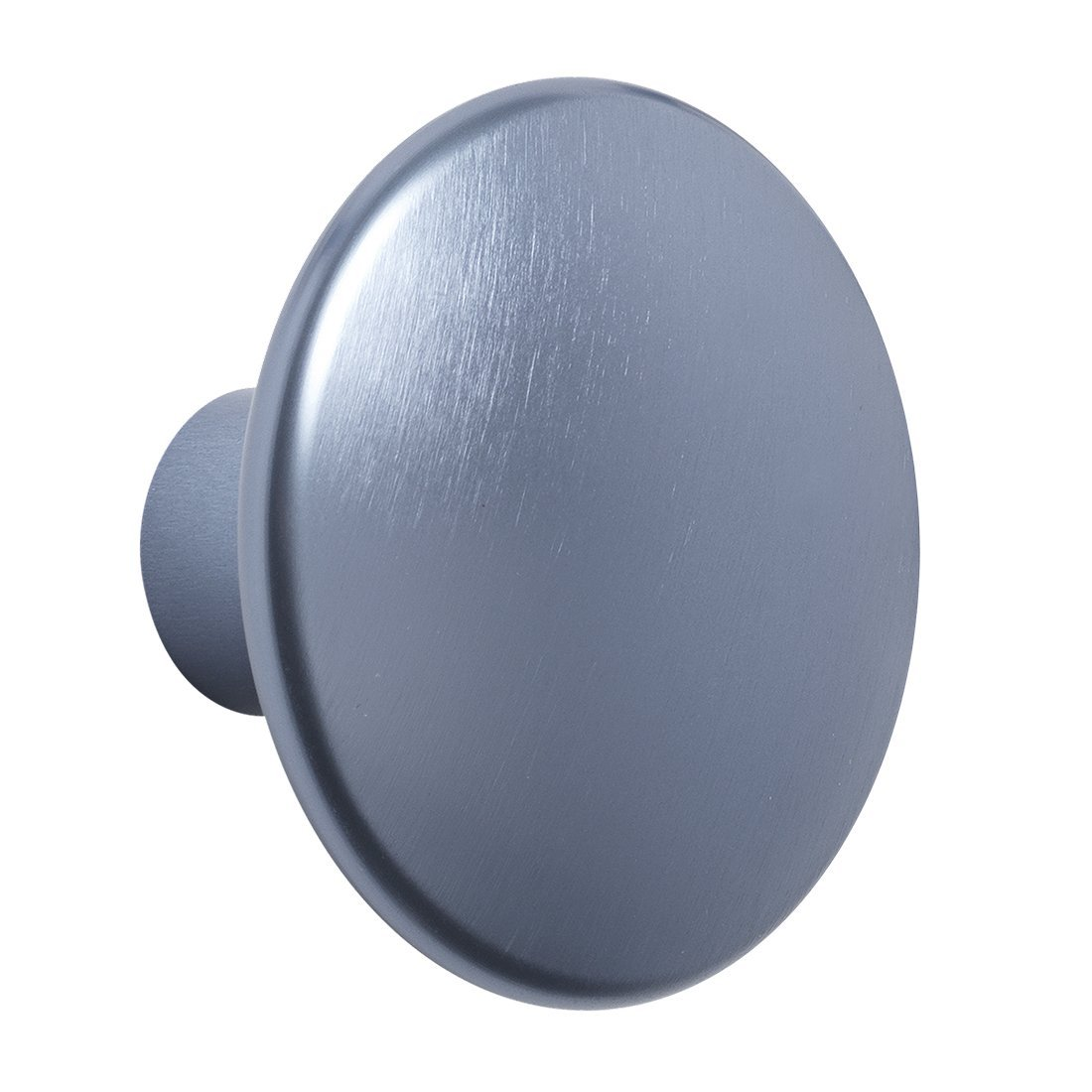 Muuto The Dots Metal Kledinghaak L Pale Blue