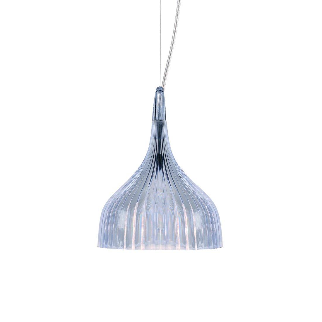 Kartell � Hanglamp Blauw
