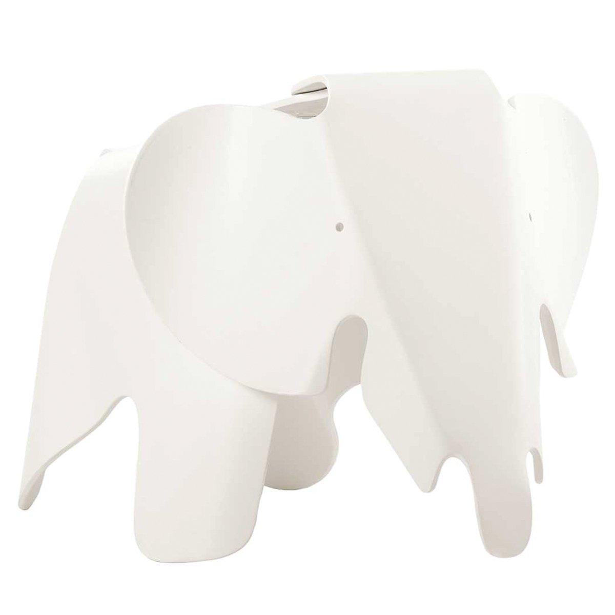 Vitra Elephant Kinderstoel Wit