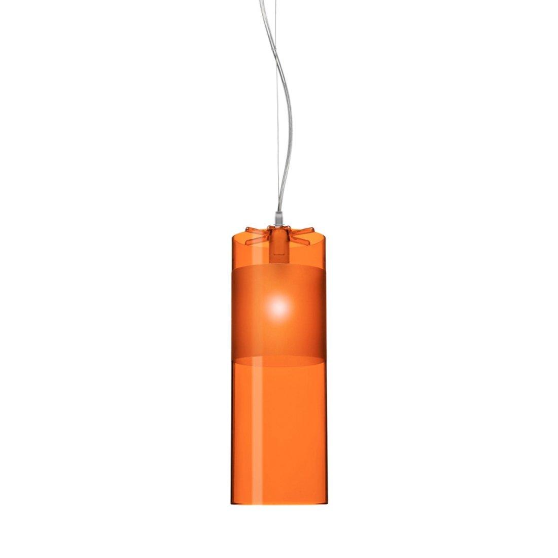 Kartell Easy Hanglamp Oranje