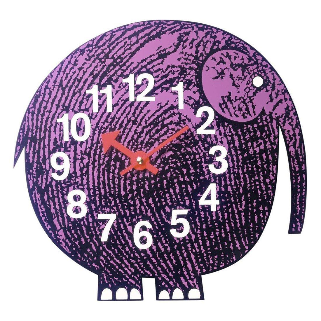 Vitra Elihu the Elephant Klok