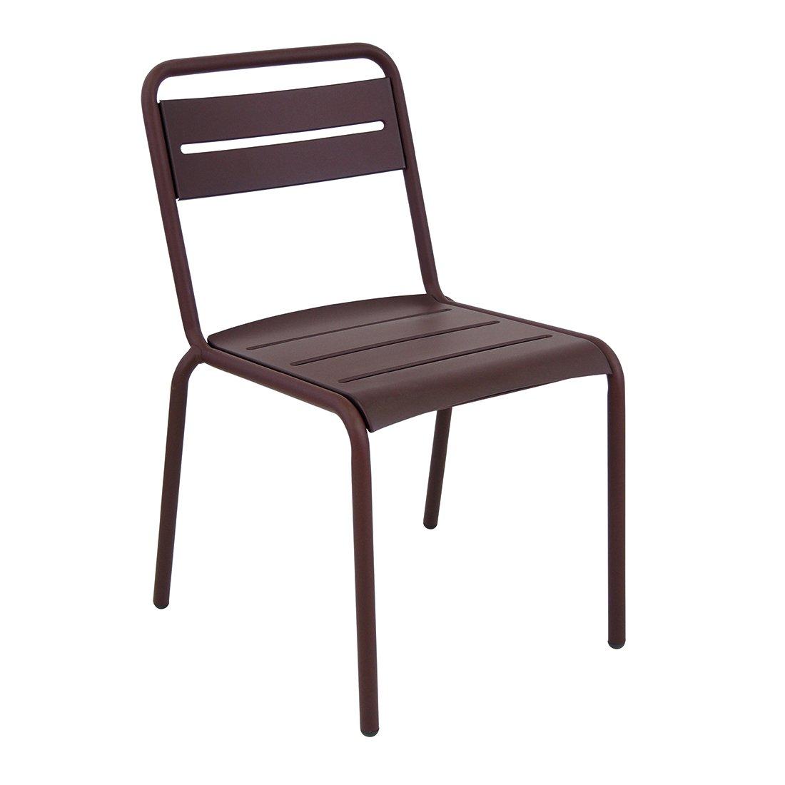 EMU Star Chair Stoel Bruin 86
