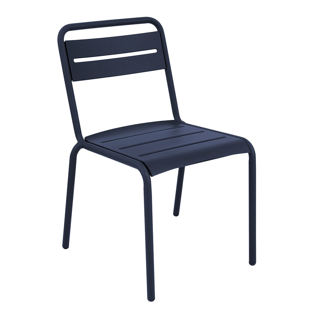 EMU Star Chair Stoel Blauw 48