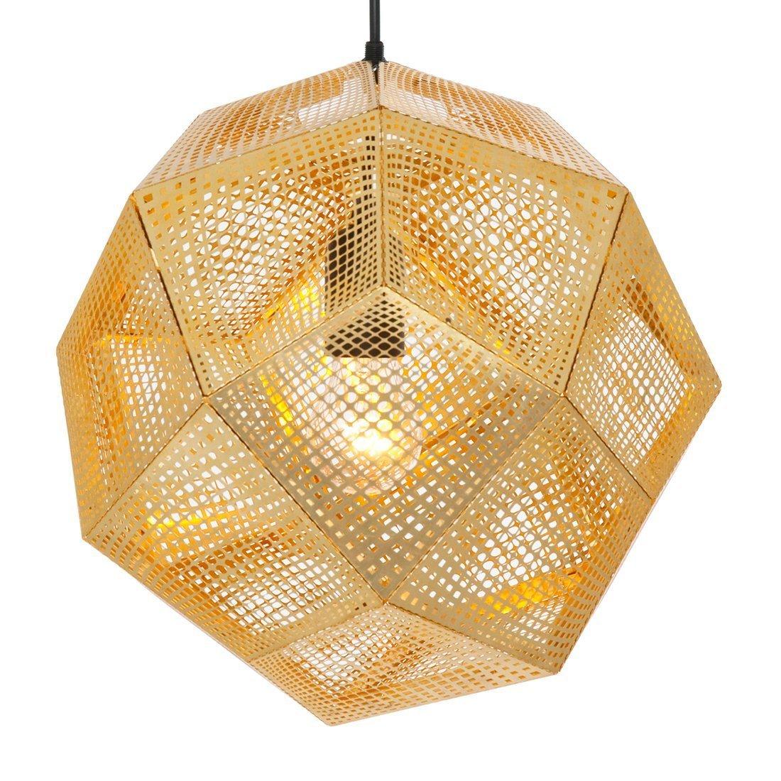 Tom Dixon Etch Shade Hanglamp