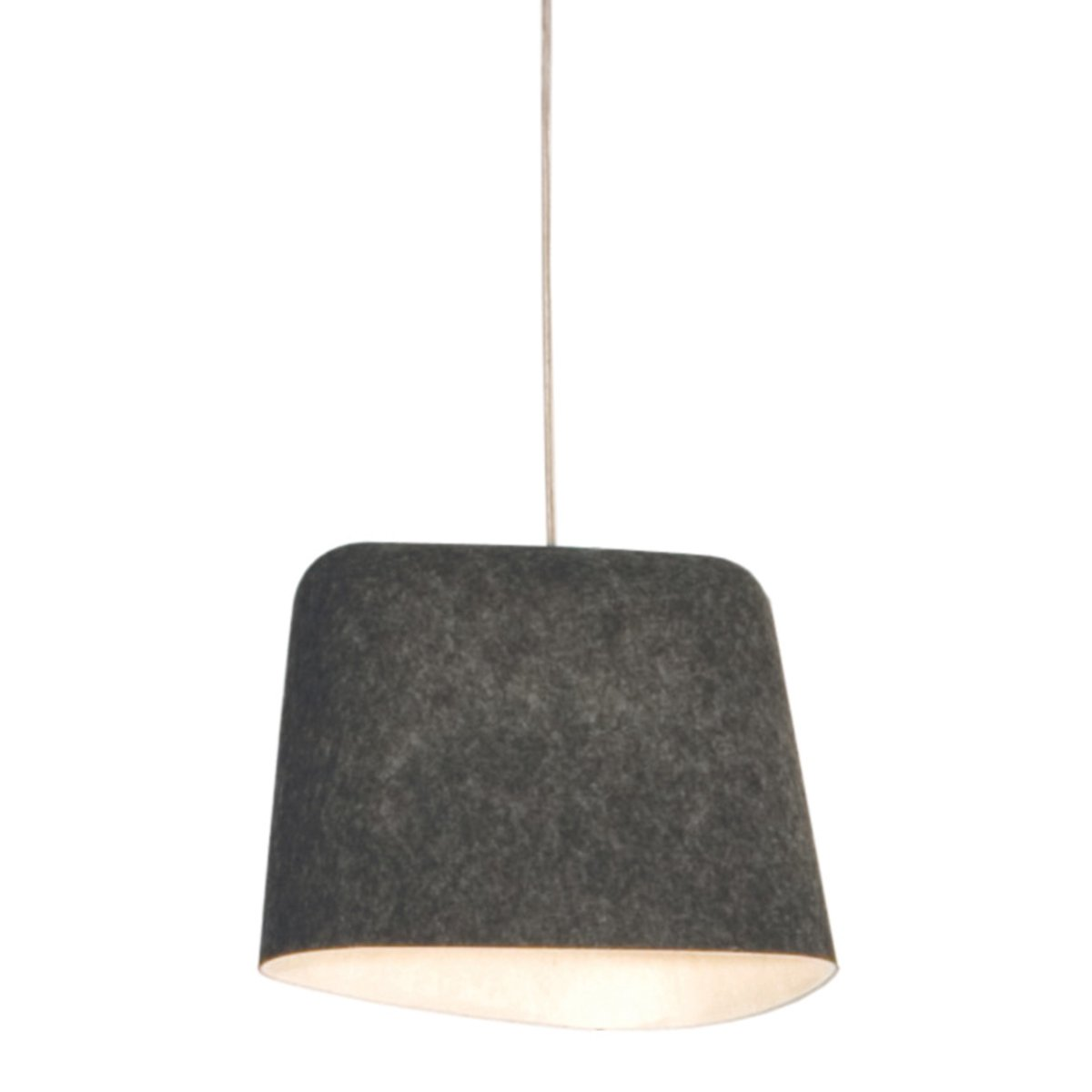 Felt Shade Hanglamp - Tom Dixon