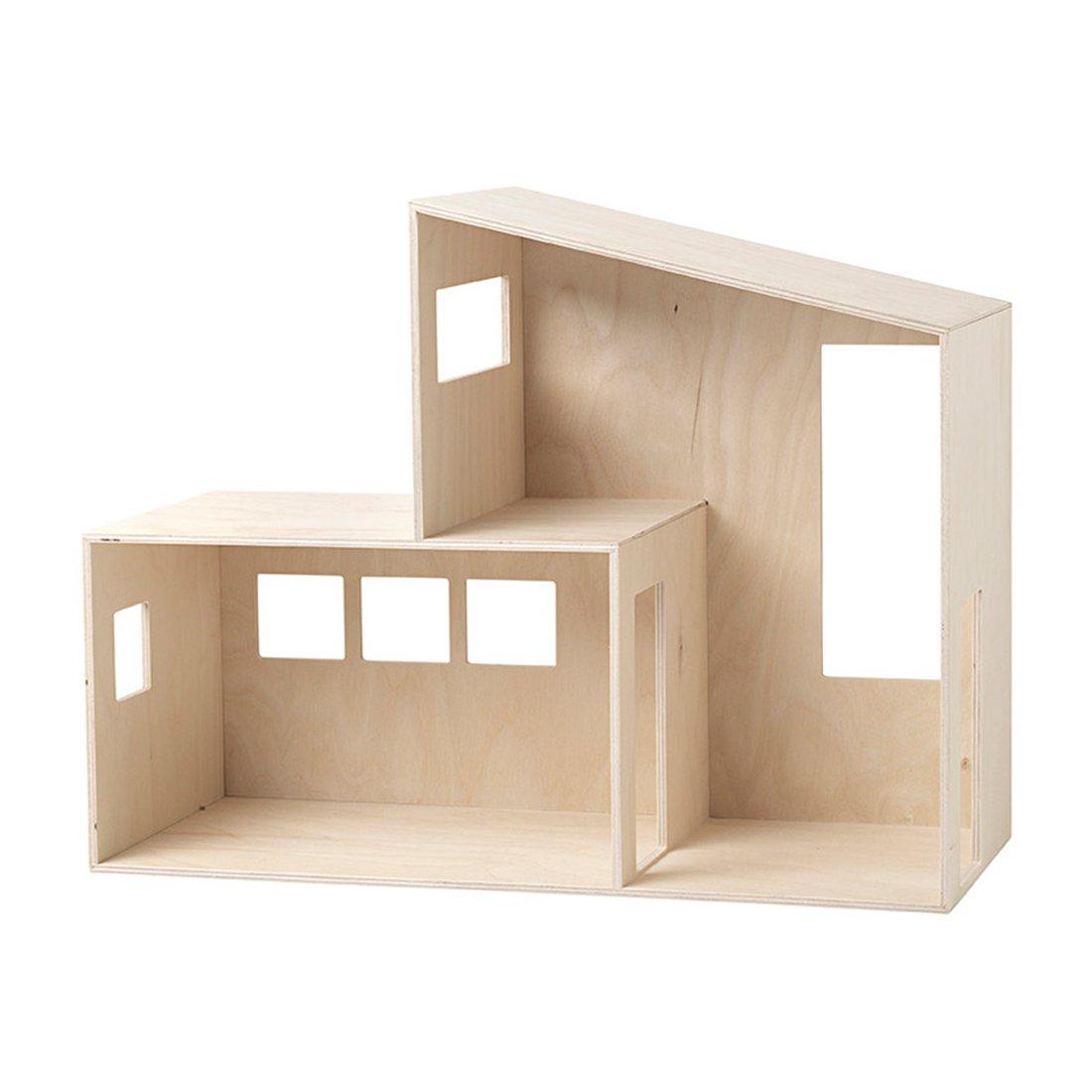 Ferm Living Miniature Funkis House Poppenhuis