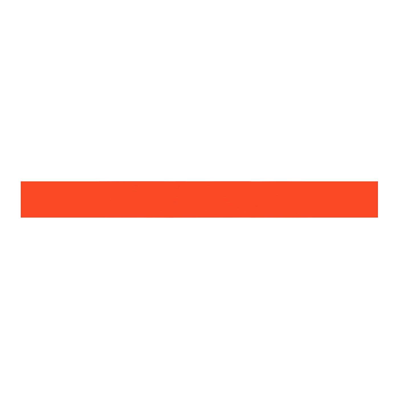 Foscarini Fields 1 Wandlamp Oranje