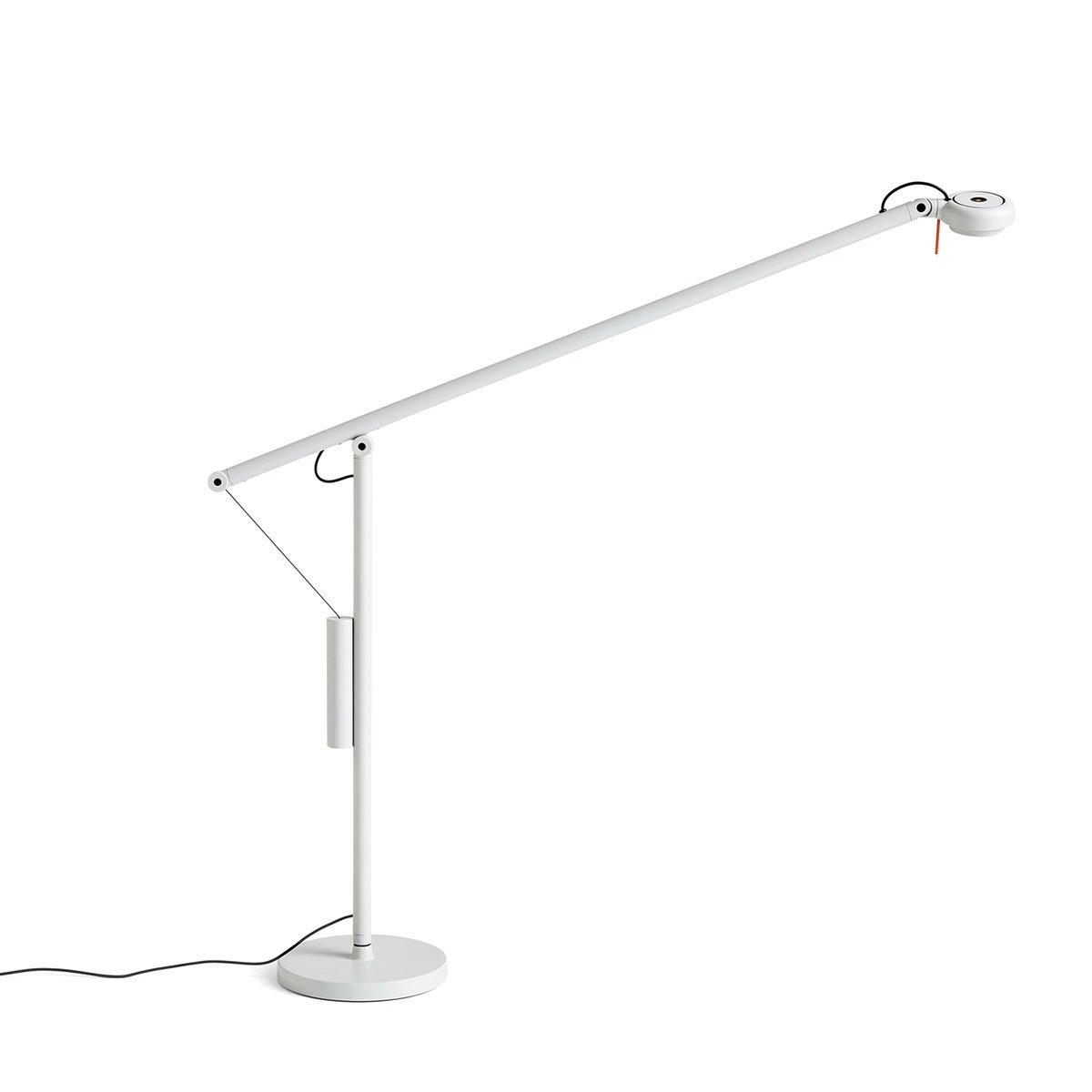HAY Fifty-Fifty Tafellamp - Ash grey