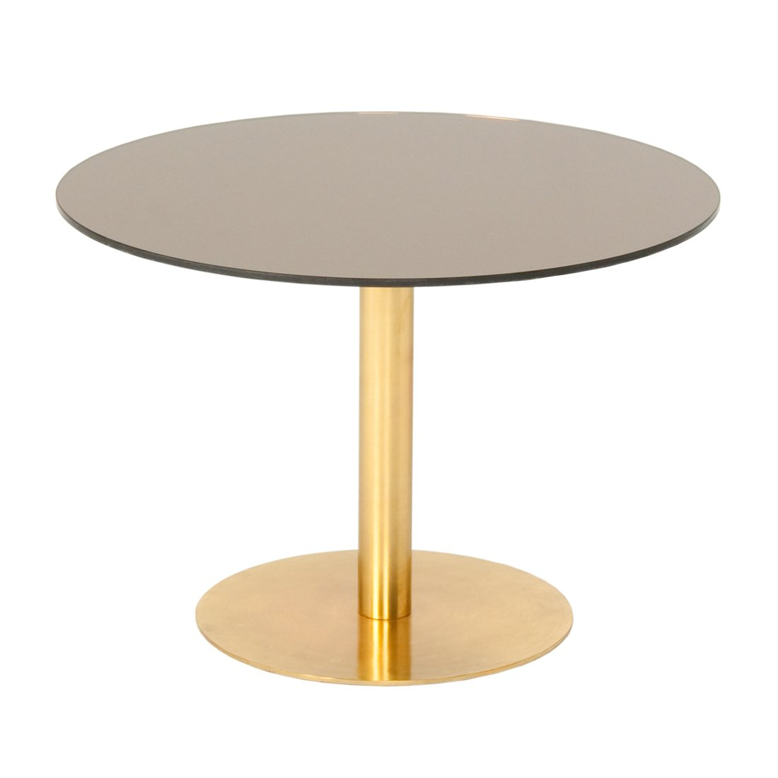 Tom Dixon Flash Circle Table Tafel