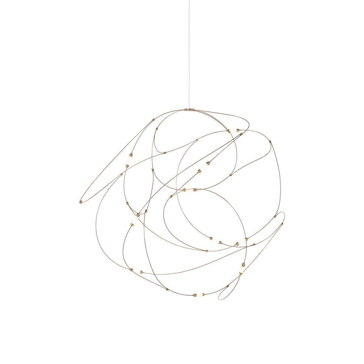 Moooi Flock of Light Hanglamp
