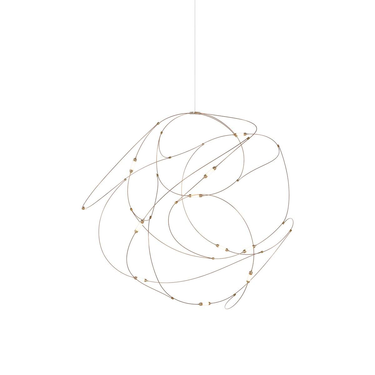 Moooi Flock of Light Hanglamp - Model 11