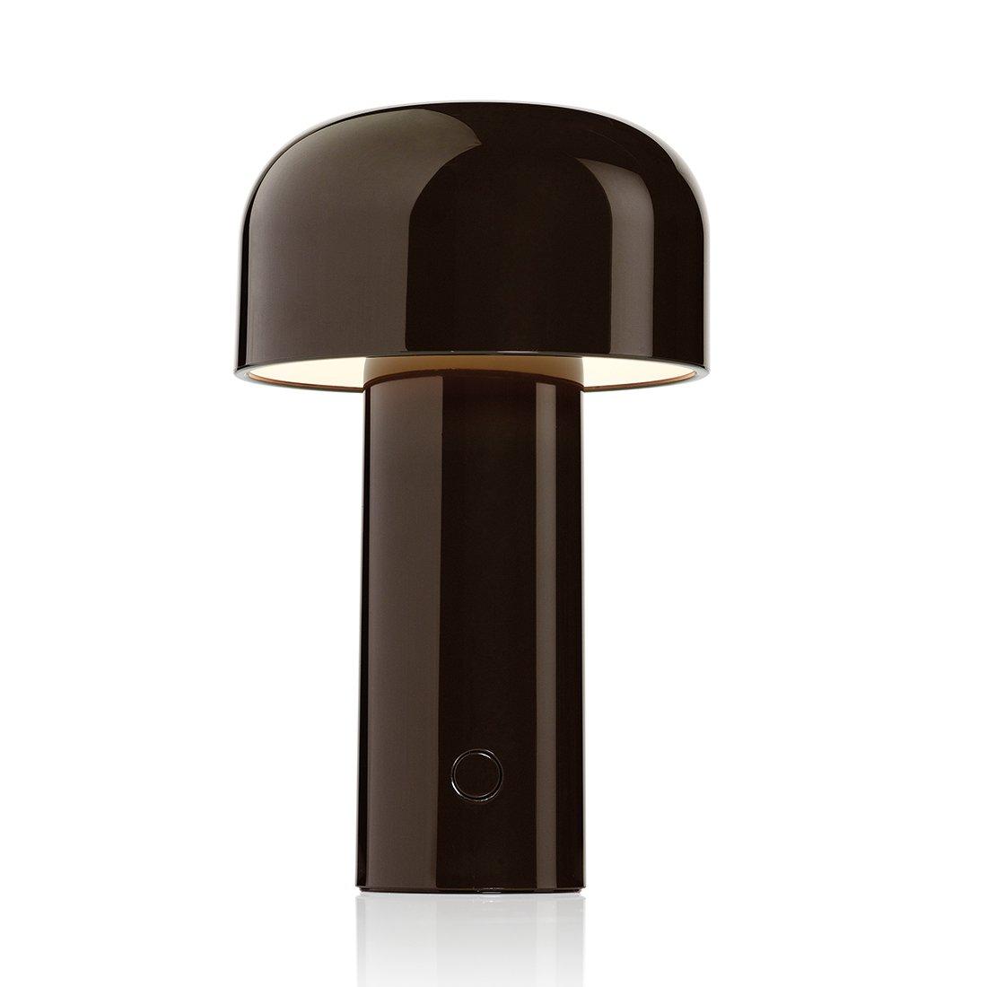 FLOS Bellhop Tafellamp - Chocolade Bruin