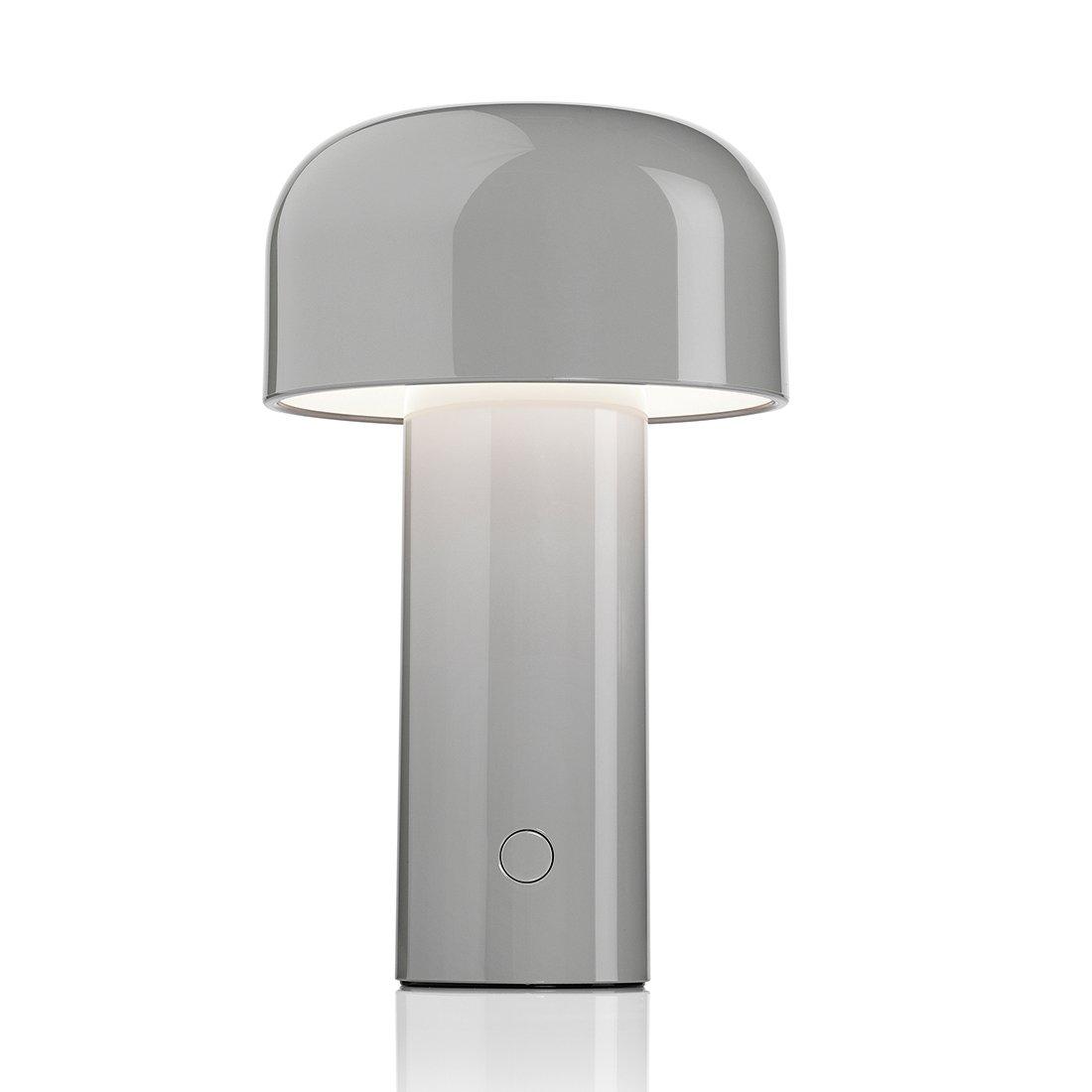 FLOS Bellhop Tafellamp - Grijs