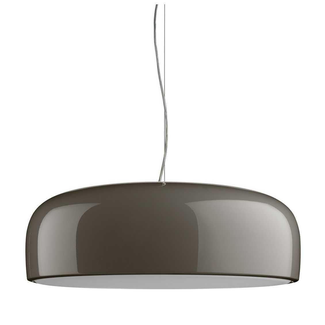 FLOS Smithfield Hanglamp Bruin - E27