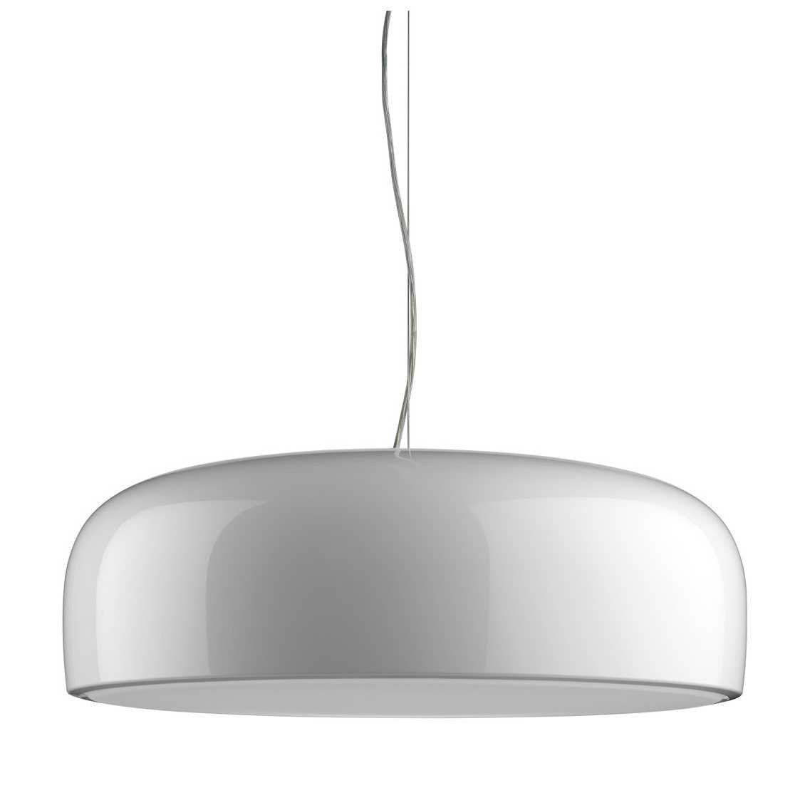 FLOS Smithfield Hanglamp Wit - LED