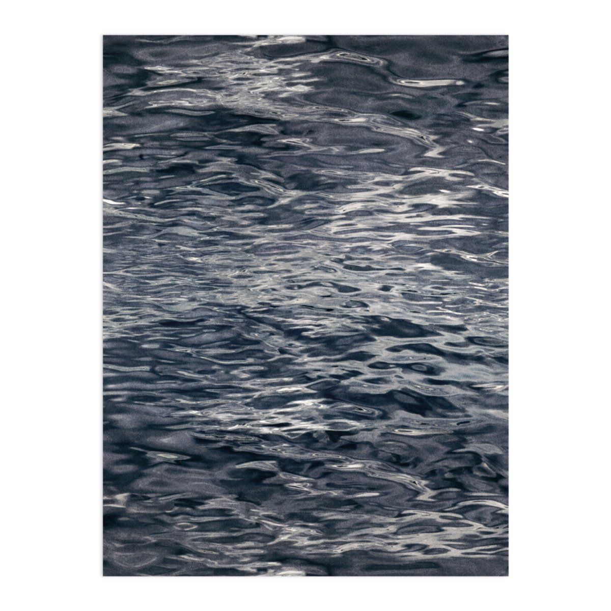 Moooi Carpets Fluid Vloerkleed 300x400 - Water - Low Pile