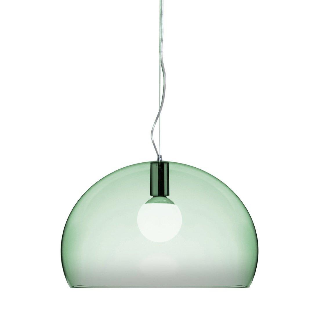 Kartell FL/Y Lamp in verschillende kleuren en formaten