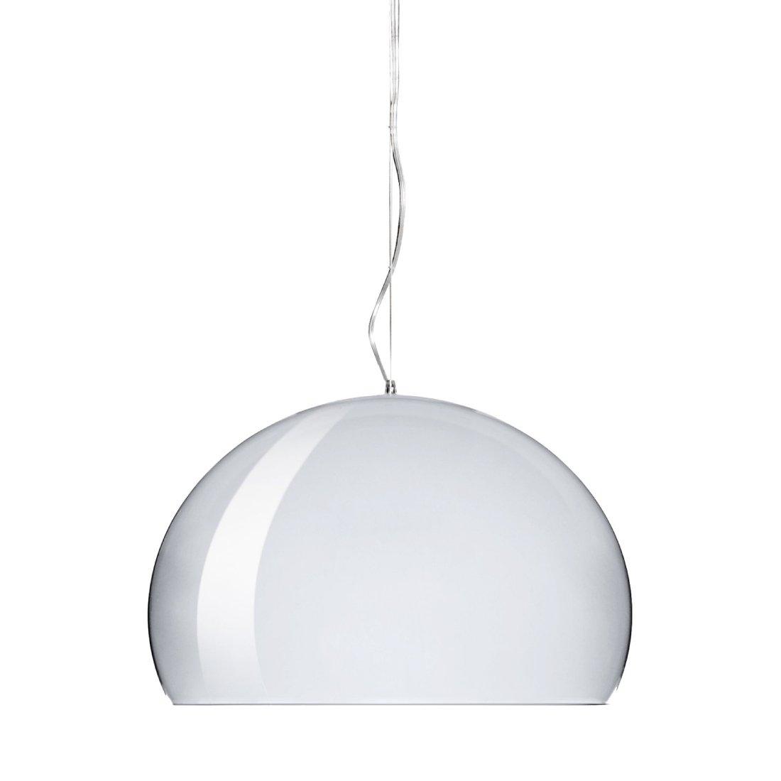 Kartell Fly Hanglamp Chroom