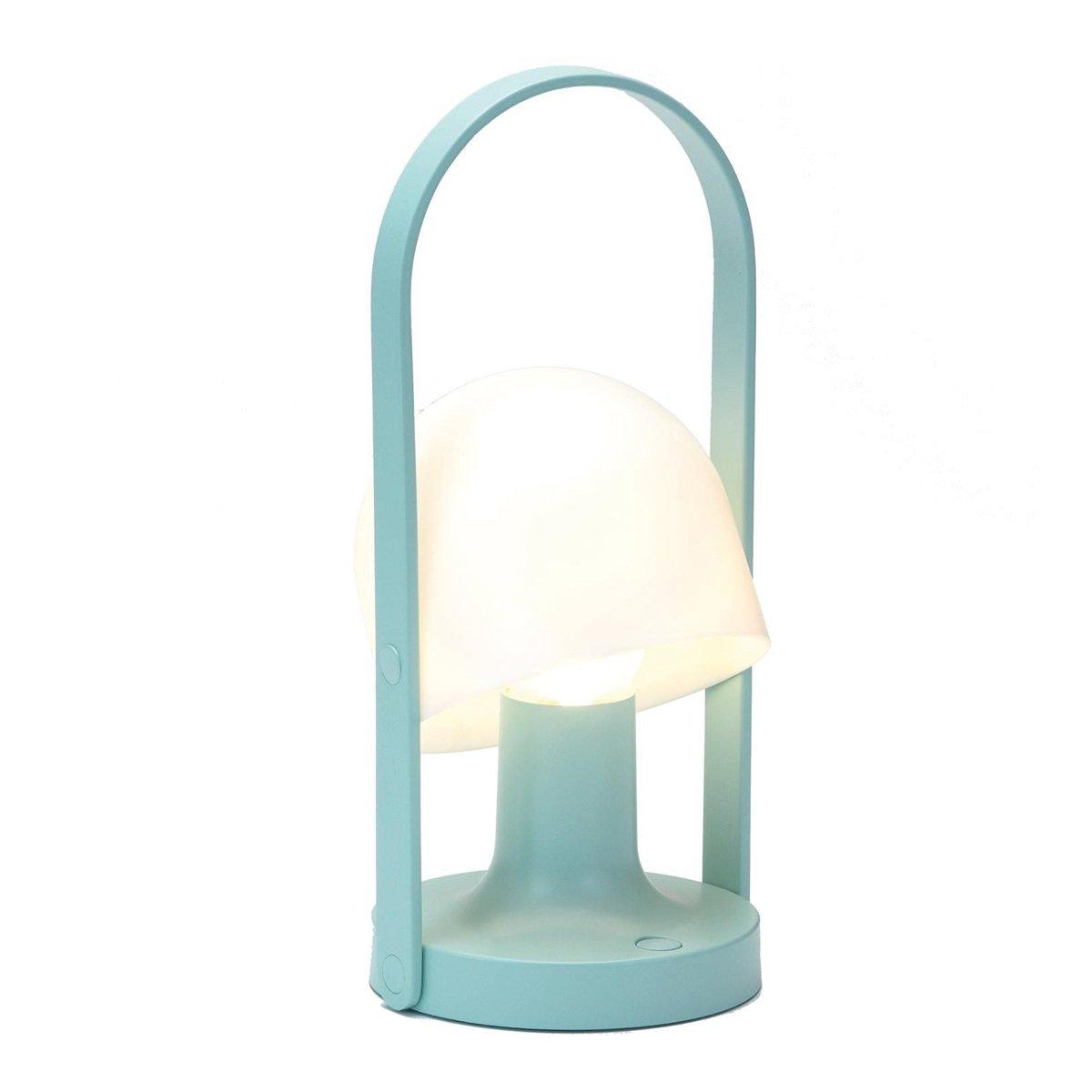 Marset FollowMe Tafellamp - Blauw