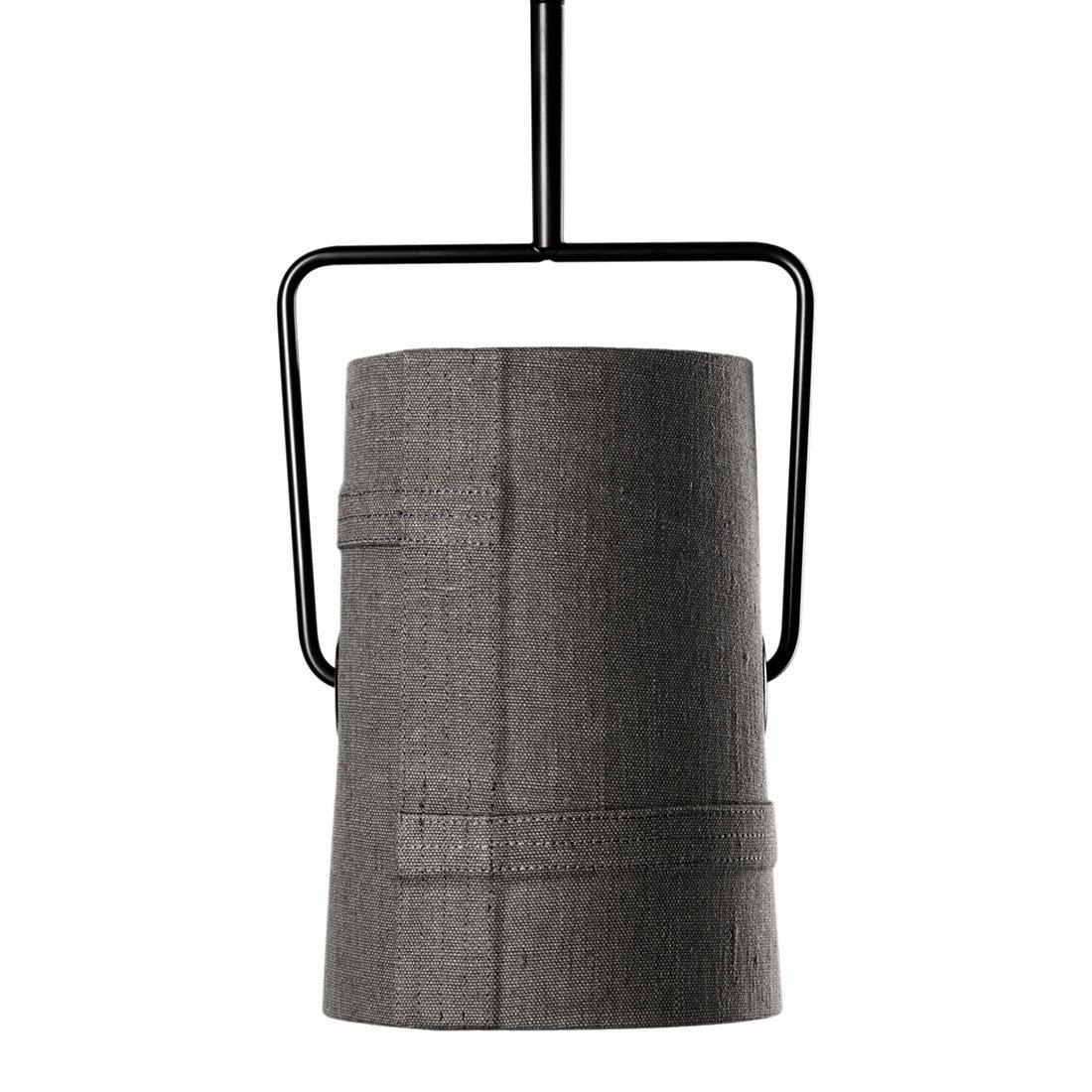 Diesel Fork Sospensione Hanglamp M Antraciet - Grijs